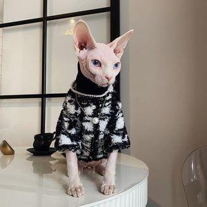 sphynx cat coat💕